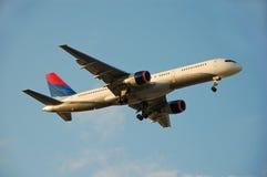 Boeing 757 passenger jet Stock Photography