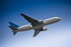 Boeing 767-266ER - 9Q-COG Stock Image