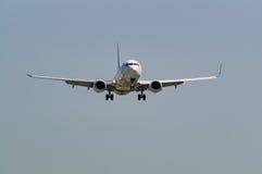 737 boeing Arkivbilder