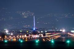 Boeing 737-800 Imagens de Stock Royalty Free