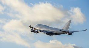 Boeing 747 aviões Imagem de Stock Royalty Free