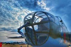 Boeing B25 Mitchell Imagen de archivo libre de regalías