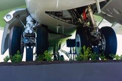 Boeing B-52 Stratofortress-Bommenwerper royalty-vrije stock foto