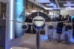 Boeing Company的立场 图库摄影