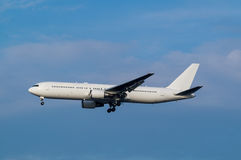 Boeing 767-300ER Stock Photo