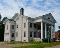 Boehne House Stock Photo