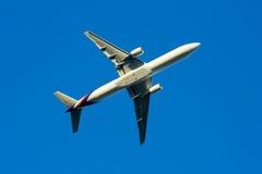 Boeing 777-300 HS-TKF Fotografia Stock