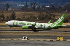 Boeing 737-8K2 - Kulula.com. Kulula.com (Comair Limited) Boeing 737-8K2 Stock Photo