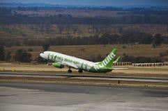 Boeing 737-8K2 (WL) - Takeoff Stock Photography