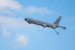 Boeing KC-135 Stratotanker Stock Images