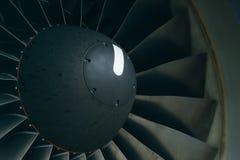 Boeing 767 på flygplatsen Fotografering för Bildbyråer