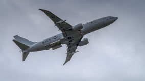 Boeing P8A Poseidon Stock Images