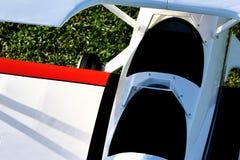 Boeing Stearman fotografia stock libera da diritti