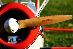 Boeing Stearman Fotos de Stock Royalty Free