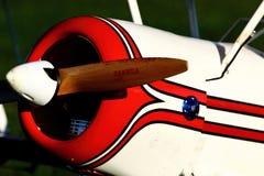Boeing Stearman Imagem de Stock Royalty Free