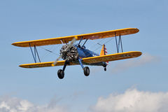 Boeing Stearman No. 23 Royalty Free Stock Image
