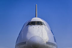 Boeing Royalty Free Stock Images