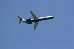 Boeing767 Fotos de Stock Royalty Free