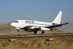 737 Boeinga Zdjęcia Stock