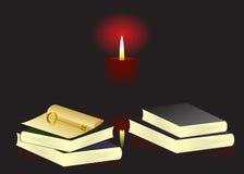 Boek. Stock Afbeeldingen