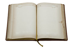 Boek Royalty-vrije Stock Afbeelding