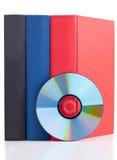 Elektronisch boek Royalty-vrije Stock Fotografie