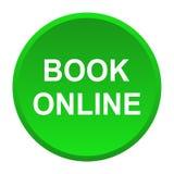boek online knoop stock illustratie