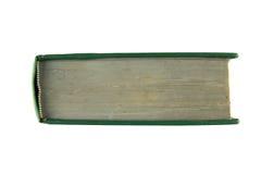 Boek van hierboven Stock Fotografie