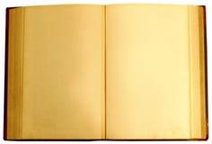 Boek van wijsheid Royalty-vrije Stock Foto