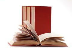 Boek, volume Stock Afbeelding