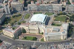 Boekarest Royalty-vrije Stock Foto's
