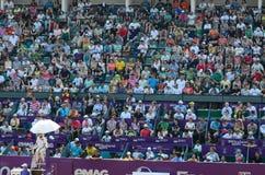 Boekarest opent 2014(8) Stock Foto's