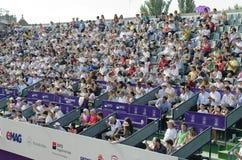 Boekarest opent 2014(10) Royalty-vrije Stock Foto