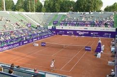 Boekarest opent 2014(16) Stock Foto's