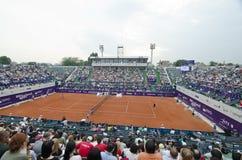 Boekarest opent 2014 - 10 07 2014(1) Royalty-vrije Stock Afbeeldingen