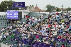 Boekarest opent 2014 - 10 07 2014(5) Royalty-vrije Stock Foto