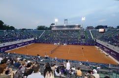 Boekarest opent 2014 - 10 07 2014(17) Stock Foto