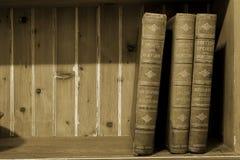 Boeken #1 Stock Afbeelding