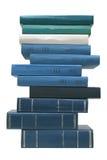 Boeken. royalty-vrije stock afbeeldingen