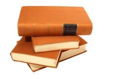 boeken Stock Foto