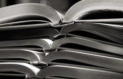 Boeken royalty-vrije stock foto's