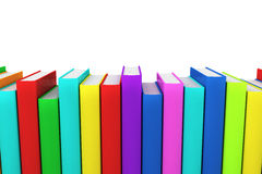 Boeken vector illustratie