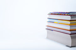 Boeken royalty-vrije stock foto