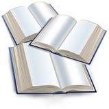 Boeken Royalty-vrije Stock Afbeelding