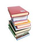 Boeken, boeken, boeken stock afbeeldingen