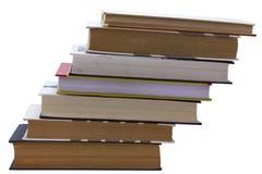 Boekenladder Royalty-vrije Stock Afbeelding