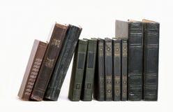 Boekenplank Royalty-vrije Stock Afbeelding