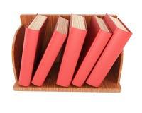 boekenrek Stock Fotografie