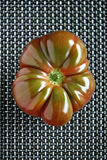 boeuf coeur de tomat Royaltyfri Fotografi