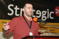 Bogdan Naumovici Zdjęcia Stock